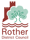 Licensed by Rother District Council